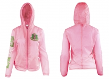 Alpha Kappa Alpha Light Jacket W Pocket