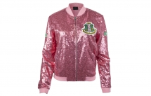 Alpha Kappa Alpha Sequence Jacket