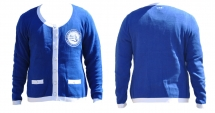 Zeta Phi Beta Heavy Weight Cardigan