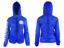 Zeta Phi Beta Light Jacket With Pocket