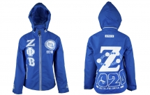Zeta Phi Beta Windbreaker